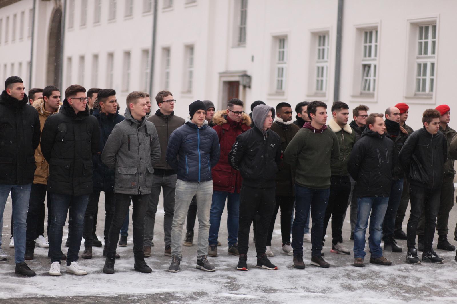 2019_01_03_3Gardekompanie_Verabschiedung - 11 of 15