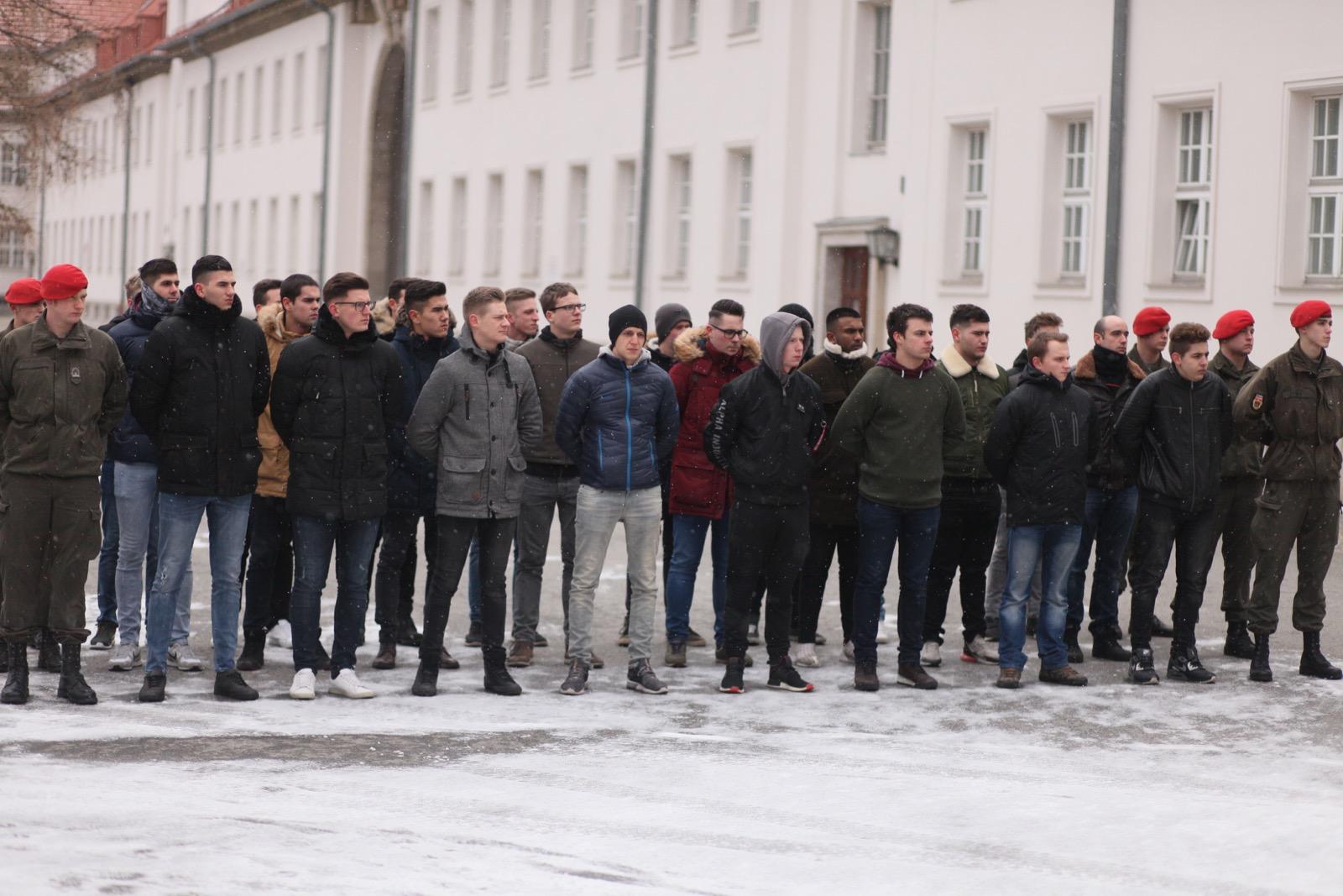 2019_01_03_3Gardekompanie_Verabschiedung - 13 of 15