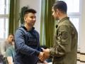 Garde - StbKp - Verleihung Wehrdiensterinnerungsmedaille und Abrüsten ET 7_17_03