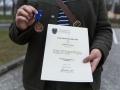 Garde - StbKp - Verleihung Wehrdiensterinnerungsmedaille und Abrüsten ET 7_17_06