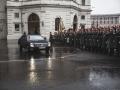 Garde_3_GdKp_Neujahrsempfang Diplomatisches Korps beim Bundespräsidenten_NR2_1950