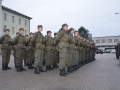 Garde - Begrüßung des ET 1_18 der 2. Gardekompanie in HORN_DSC_0457