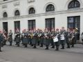 Garde - 3.GdKp - Gardemusik - Empfang Präsident Kolumbien_DSC_0508