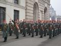 Garde - 3.GdKp - Gardemusik - Empfang Präsident Kolumbien_DSC_0511