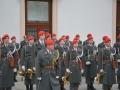 Garde - 3.GdKp - Gardemusik - Empfang Präsident Kolumbien_DSC_0525