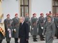 Garde - 3.GdKp - Gardemusik - Empfang Präsident Kolumbien_DSC_0529