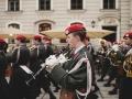 Garde_3.GdKp_Gardemusik_Empfang Präsident Serbien-EW7R46366