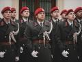 Garde_3.GdKp_Gardemusik_Empfang Präsident Serbien-EW7R46707