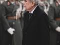 Garde_3.GdKp_Gardemusik_Empfang Präsident Serbien-EW7R467910
