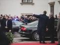 Garde_3.GdKp_Gardemusik_Empfang Präsident Serbien-EW7R470912
