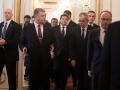 Garde_3.Gdkp_Treppenspaliere President Ukraine-R92A3602