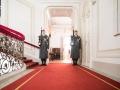Garde_3.Gdkp_Treppenspaliere President Ukraine-R92A3901