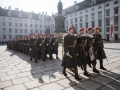 Garde_3.GdKp_Empfang Präsident Slovakei-EW7R9815
