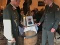 Gardekameradschaft_Begräbnis Helgard KlugmayerIMG_3966