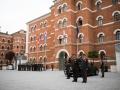 2018_04_16_2.Gardekompanie_Gardemusik_Empfang GenStbCh Kroatien-184947