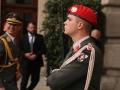 2018_10_23_4Gardekompanie_Albanien_HBM_Burghof - 20 of 24