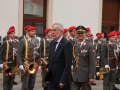 2018_10_23_4Gardekompanie_Albanien_HBM_Burghof - 7 of 24