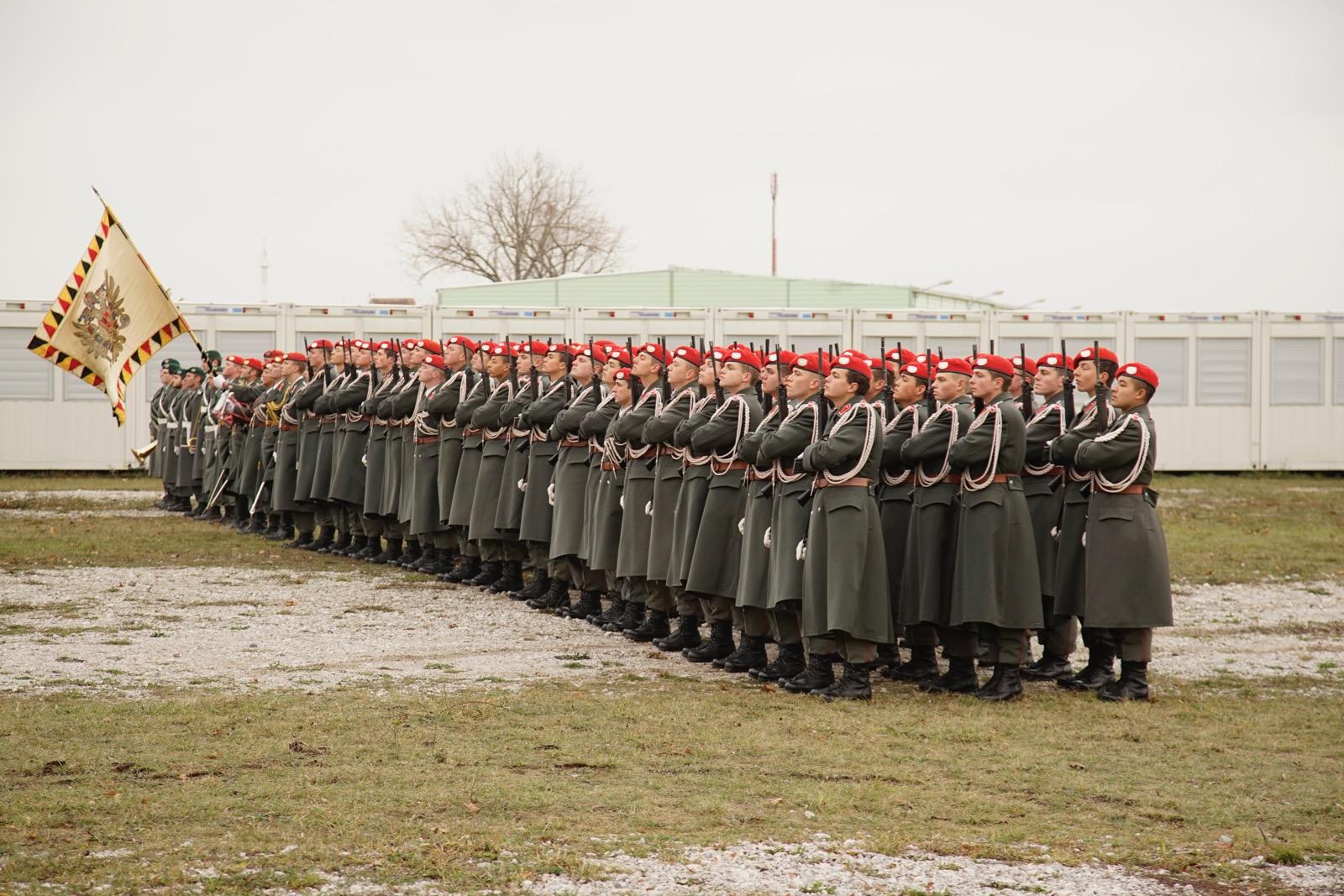 2018_11_23_2Gardekompanie_Götzendorf_UNIFIL_HBM - 11 von 27