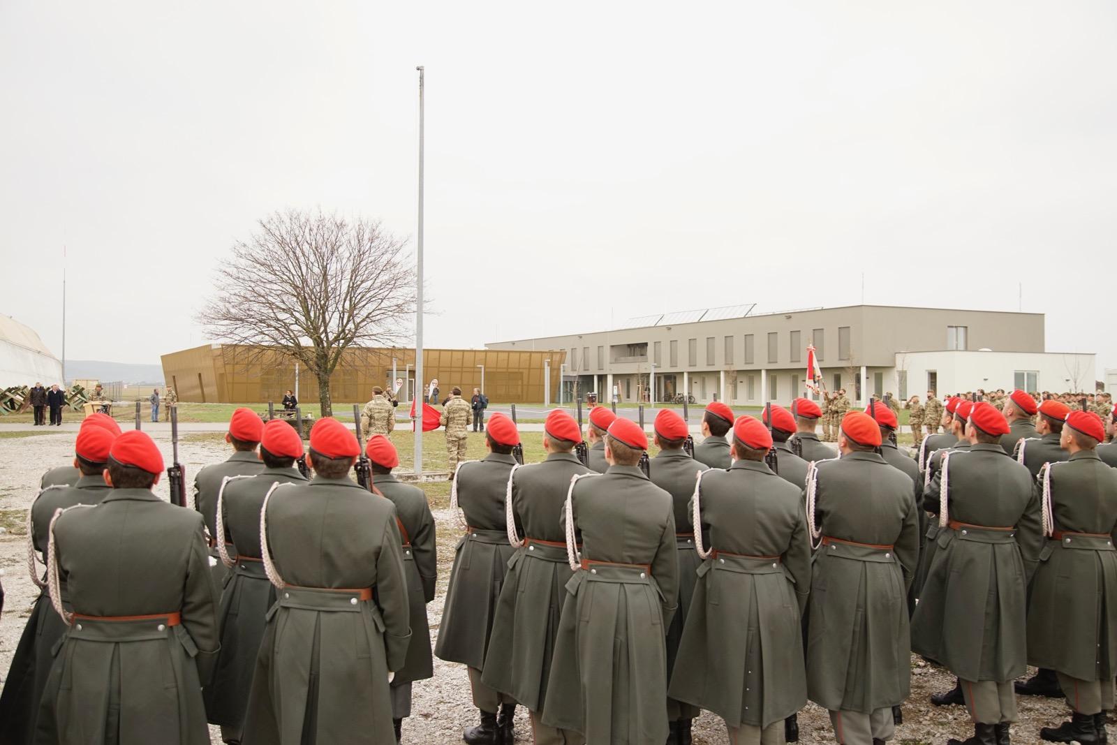 2018_11_23_2Gardekompanie_Götzendorf_UNIFIL_HBM - 12 von 27