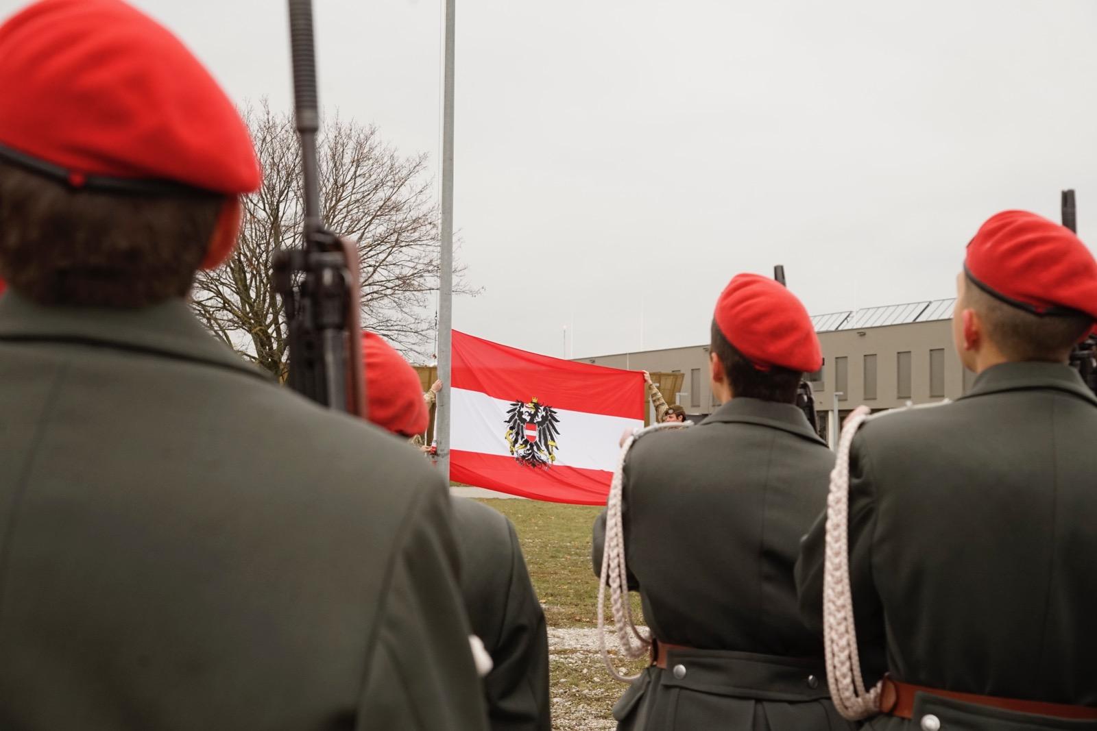 2018_11_23_2Gardekompanie_Götzendorf_UNIFIL_HBM - 19 von 27