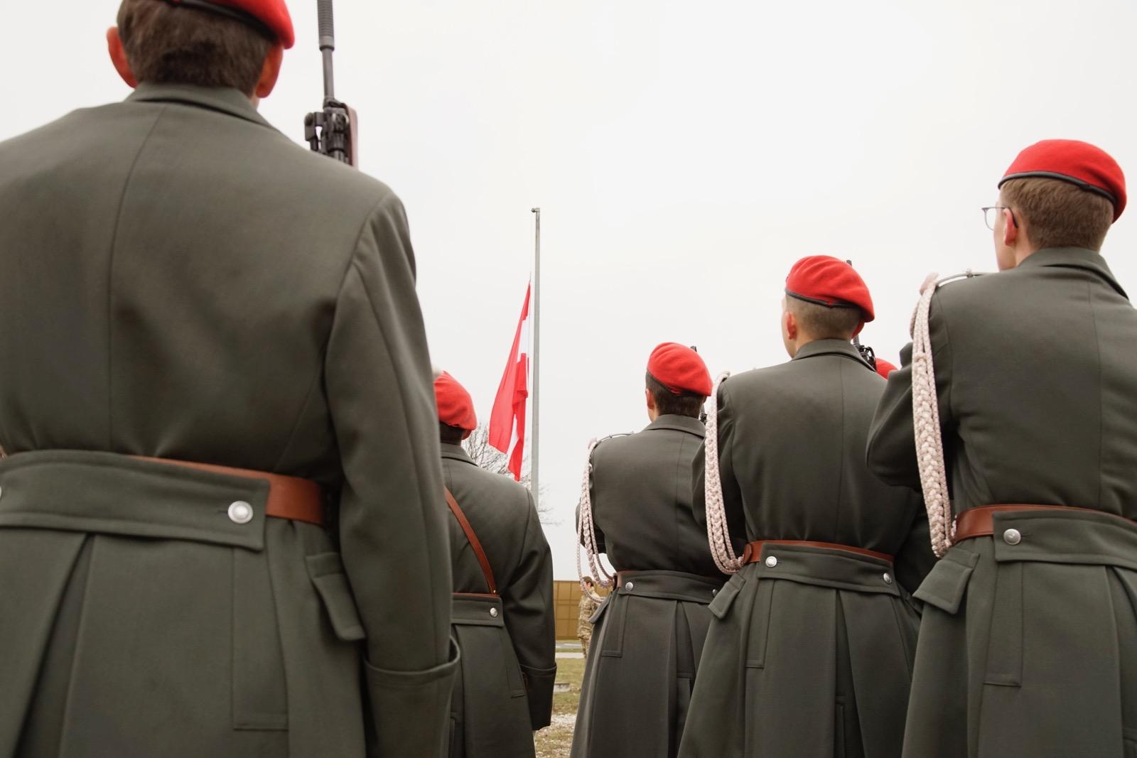 2018_11_23_2Gardekompanie_Götzendorf_UNIFIL_HBM - 20 von 27