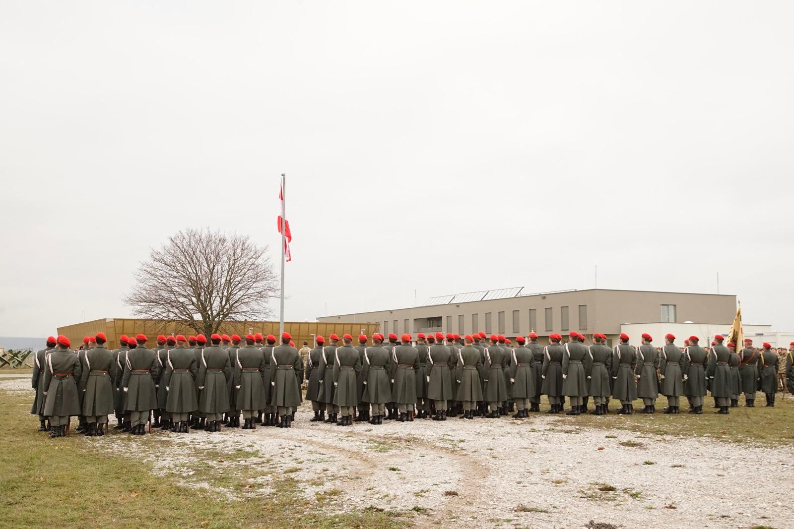 2018_11_23_2Gardekompanie_Götzendorf_UNIFIL_HBM - 21 von 27