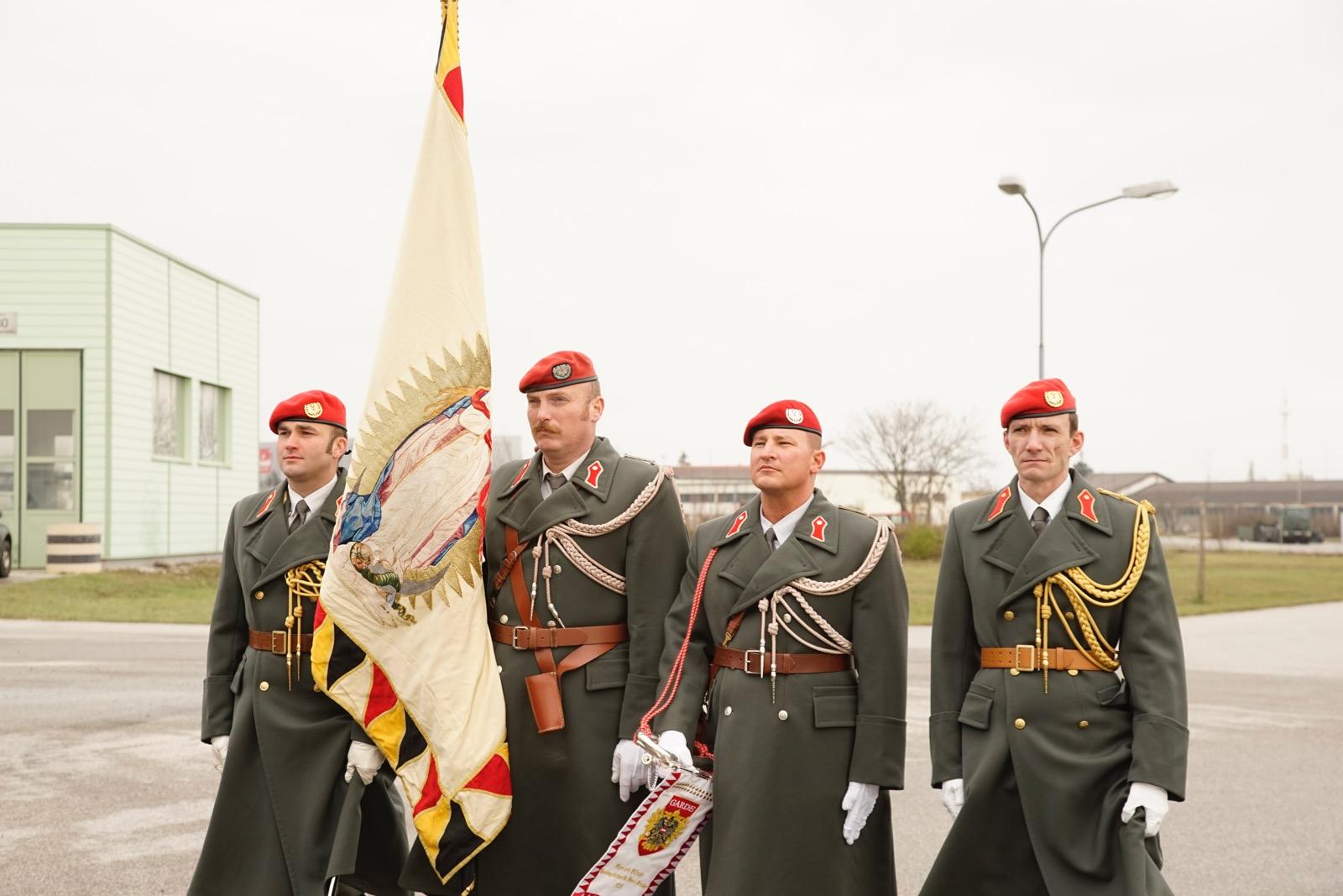 2018_11_23_2Gardekompanie_Götzendorf_UNIFIL_HBM - 4 von 27