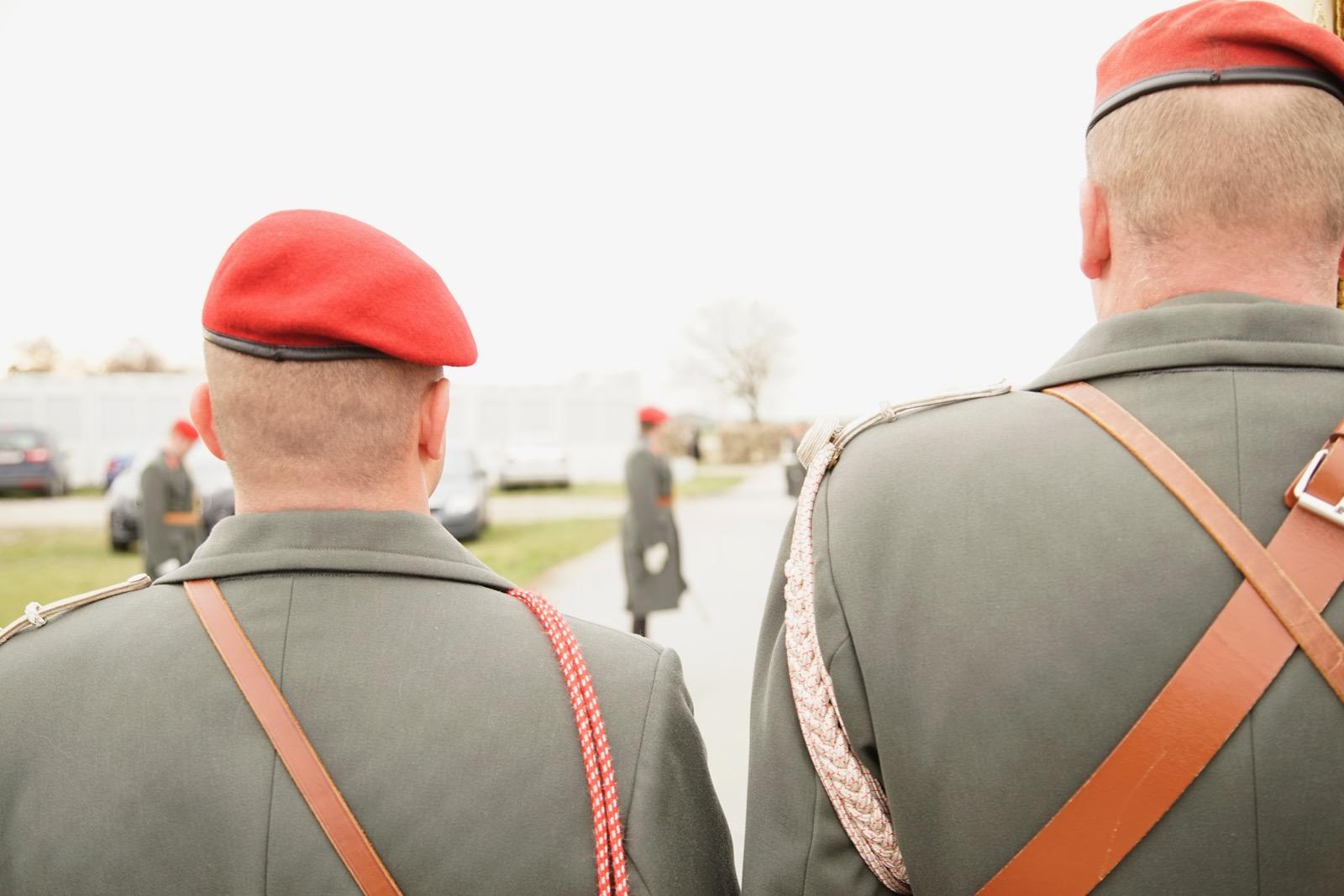 2018_11_23_2Gardekompanie_Götzendorf_UNIFIL_HBM - 5 von 27