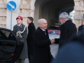 2019_01_11_1Gardekompanie_HBP_SUI_Präsident_Schweiz_Burghof - 10 of 36