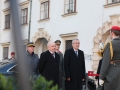 2019_01_11_1Gardekompanie_HBP_SUI_Präsident_Schweiz_Burghof - 13 of 36