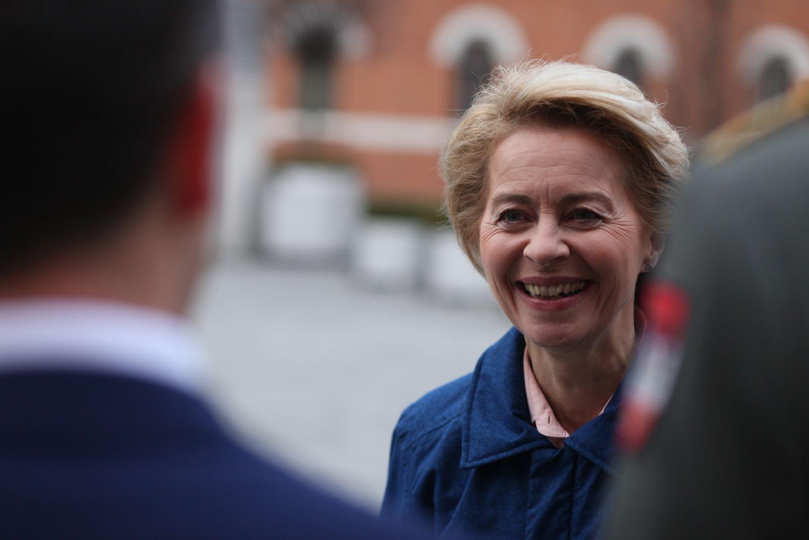 2019_01_18_1Gardekompanie_Treffen_Verteidigungsminister_DE_CHE_AUT_Rosau - 28 of 39