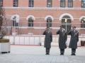 2019_01_18_1Gardekompanie_Treffen_Verteidigungsminister_DE_CHE_AUT_Rosau - 18 of 39