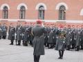 2019_01_18_1Gardekompanie_Treffen_Verteidigungsminister_DE_CHE_AUT_Rosau - 2 of 39