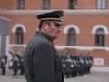 2019_01_18_1Gardekompanie_Treffen_Verteidigungsminister_DE_CHE_AUT_Rosau - 4 of 39
