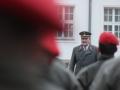 2019_01_18_5Gardekompanie_EVB_EUFOR_Verabschiedung_Einsatz - 1 of 24