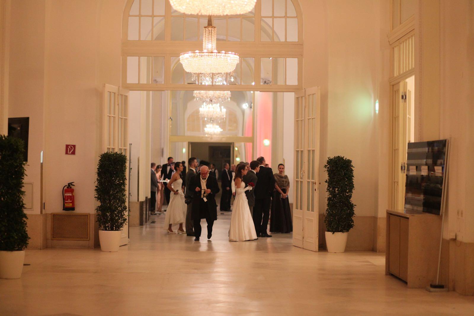 2019_01_18_Garde_BallderOffiziere_Hofburg (1) - 1 of 98