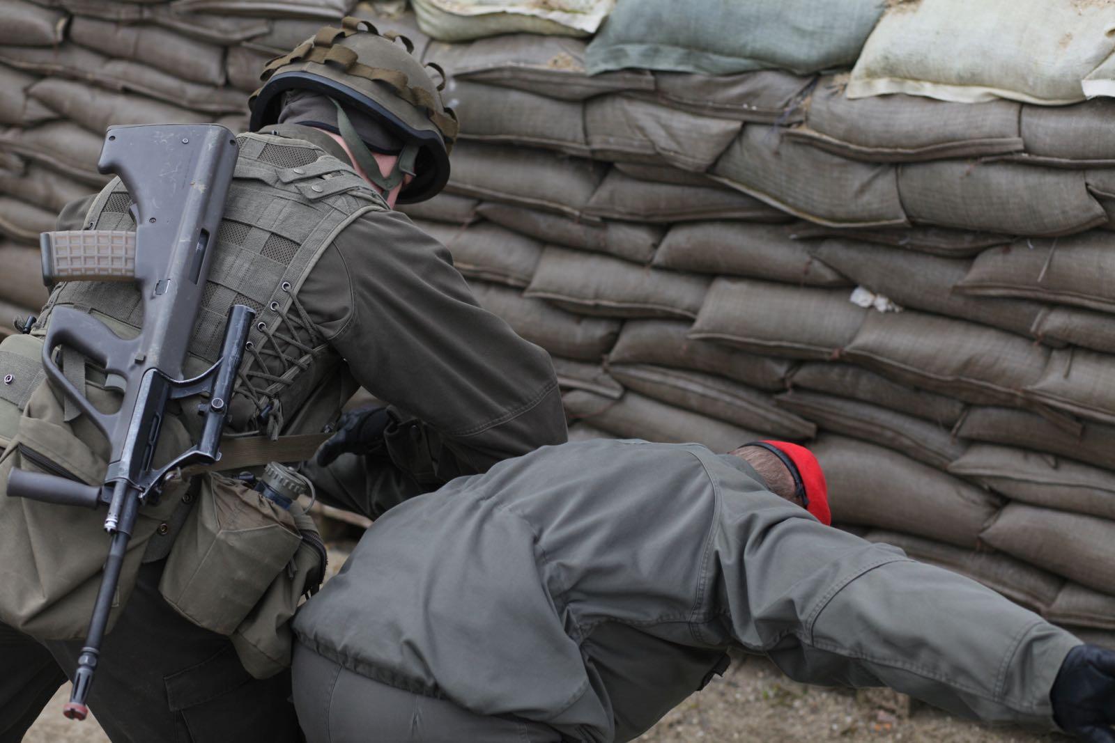 2019_02_06_1Gardekompanie_AssE_Checkpoint - 5 of 10