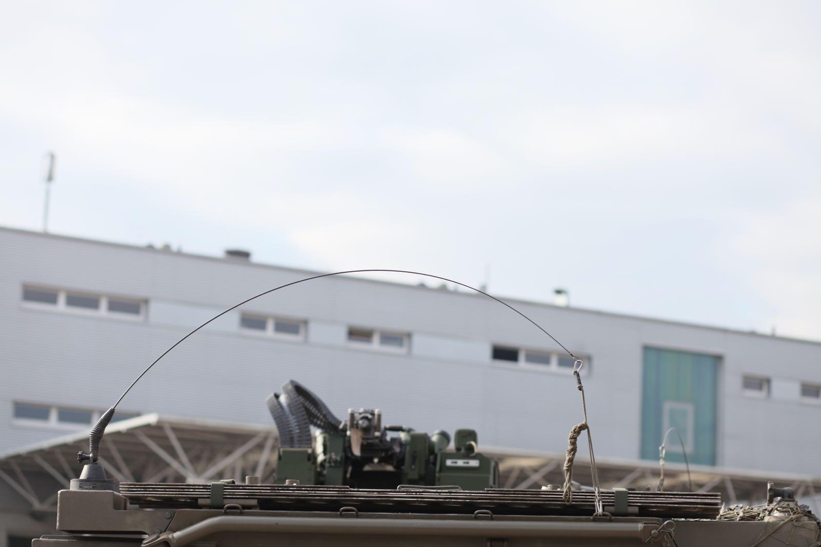 2019_02_08_5Gardekompanie_KPE_EUFOR30_Verabschiedung - 39 of 61