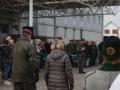 2019_02_08_5Gardekompanie_KPE_EUFOR30_Verabschiedung - 11 of 61