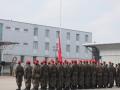2019_02_08_5Gardekompanie_KPE_EUFOR30_Verabschiedung - 27 of 61