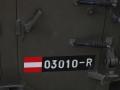 2019_02_08_5Gardekompanie_KPE_EUFOR30_Verabschiedung - 28 of 61