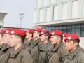 2019_02_08_5Gardekompanie_KPE_EUFOR30_Verabschiedung - 30 of 61