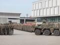 2019_02_08_5Gardekompanie_KPE_EUFOR30_Verabschiedung - 42 of 61