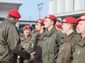 2019_02_08_5Gardekompanie_KPE_EUFOR30_Verabschiedung - 51 of 61