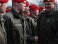 2019_02_08_5Gardekompanie_KPE_EUFOR30_Verabschiedung - 56 of 61