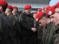 2019_02_08_5Gardekompanie_KPE_EUFOR30_Verabschiedung - 58 of 61