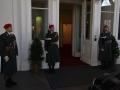 2019_03_01_4Gardekompanie_Treppenspalier_Präsidentschaftskanzlei - 6 of 9