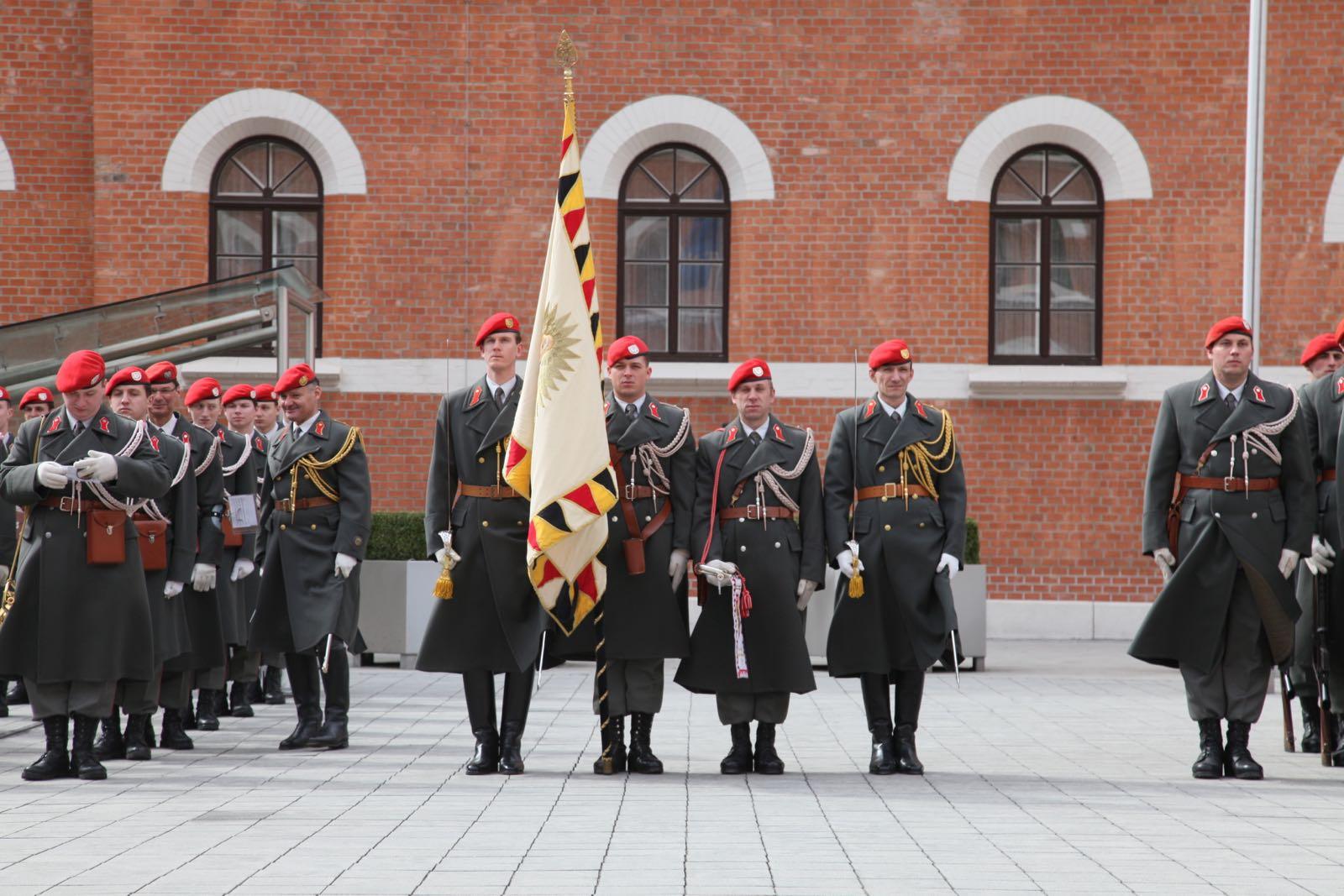 2019_03_11_4Gardekompanie_HGS_Roßau_Mazedonien - 3 of 28