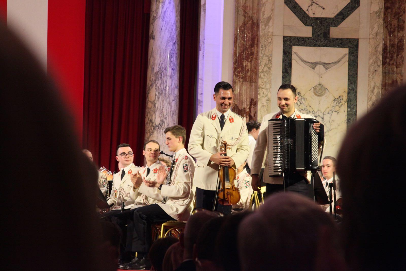 2019_03_14Gardemusik_Frühjahrskonzert_HBP_Hofburg - 103 of 177