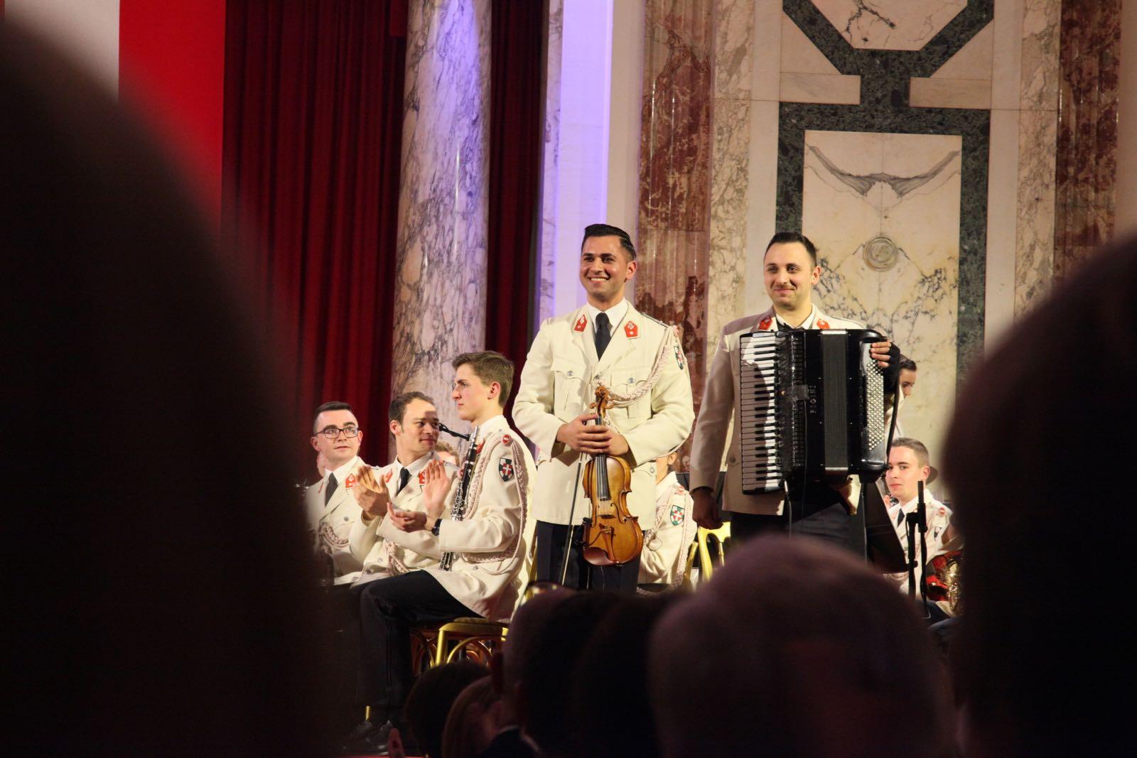 2019_03_14Gardemusik_Frühjahrskonzert_HBP_Hofburg - 105 of 177